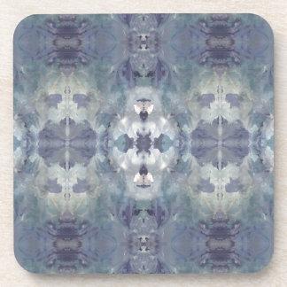 Lilac Chill Pattern Coaster