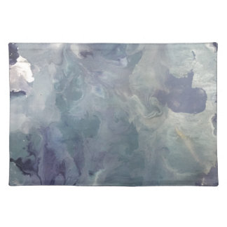 Lilac Chill Placemat