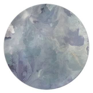 Lilac Chill Plate