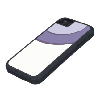 Lilac Dot Case For The iPhone 5