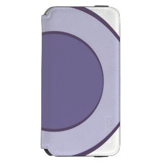 Lilac Dot Incipio Watson™ iPhone 6 Wallet Case