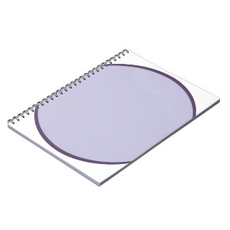 Lilac Dot Notebooks