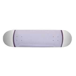 Lilac Dot Skate Board Decks