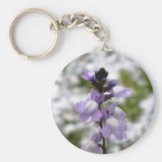Lilac Dreams Keychain
