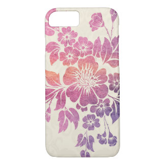 Lilac flowers iPhone 8/7 case