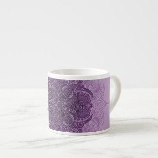 Lilac Fury Fleury Espresso Cup