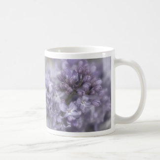Lilac Haze Coffee Cup Mug