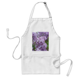 Lilac in Bloom Standard Apron