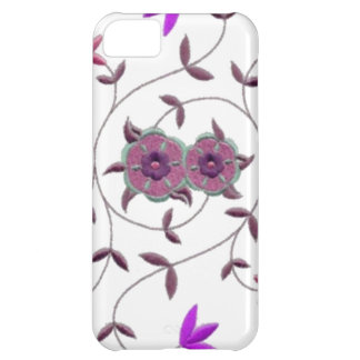 Lilac Plum Spring Flower Garden iPhone 5C Covers