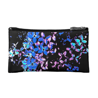 Lilac Psy Cosmetic Bags