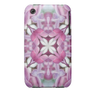 Lilac Spring iPhone 3 Covers