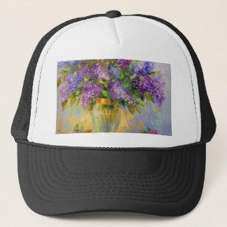 Lilacs Trucker Hat