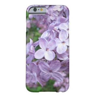 Lilas, cas de l'iPhone 6 Coque iPhone 6 Barely There