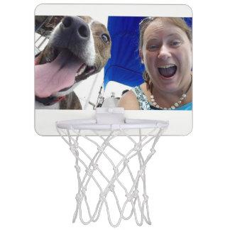 Lili & Me Slam Dunk Basketball Hoop