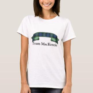 Liliana Hart - Team MacKenzie T-Shirt