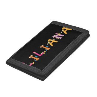 Liliana wallet