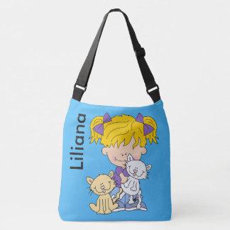 Liliana's Personalized Gifts Crossbody Bag