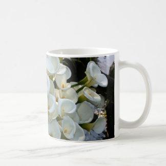 Lilies at Calla Lily Plantation, Taiwan Coffee Mug