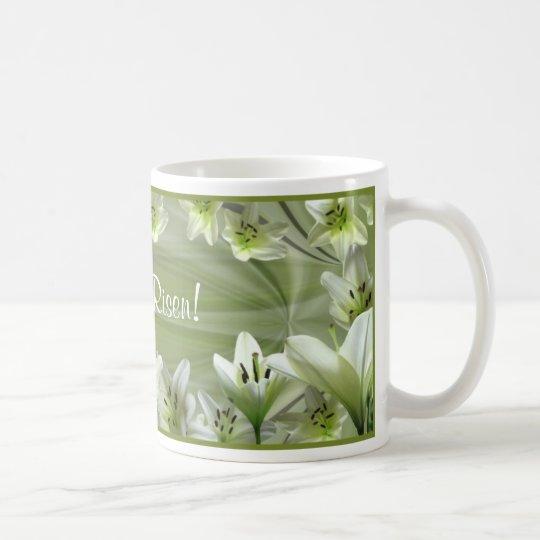 Lilies for Easter! Coffee Mug