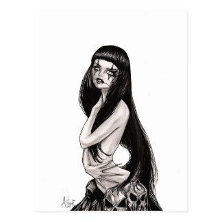 Lilith Postcard