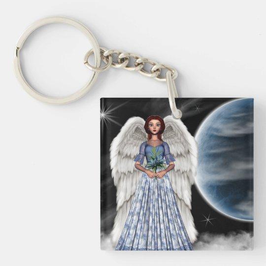 Lillia Keychain