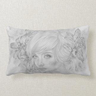 """""""Lillie"""" Cushion"""