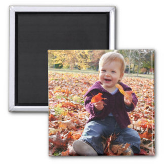 Lillie Fall 2009 Magnet