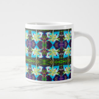 Lilly Fairy Cup