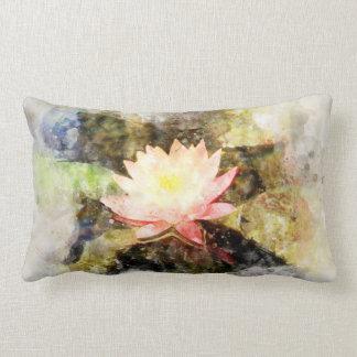 Lilly Flower Cushion