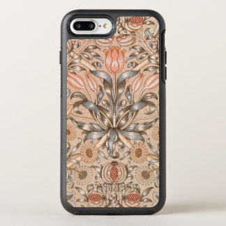 Lilly Pomegranate iPhone X/8/7 Plus Otterbox Case
