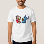 Lilo and Stitch Tee Shirts