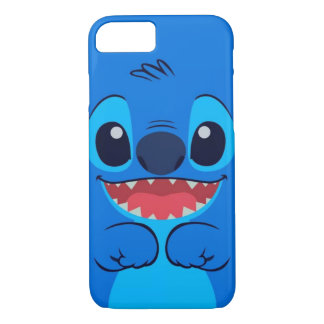 Lilo&stich iPhone 7 case