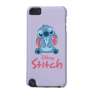 Lilo & Stich | Stitch & Scrump iPod Touch 5G Case