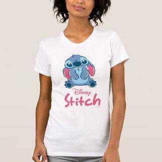 Lilo & Stich   Stitch & Scrump T-Shirt
