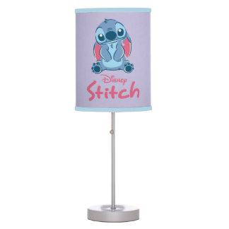 Lilo & Stich   Stitch & Scrump Table Lamp