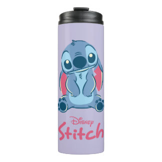 Lilo & Stich | Stitch & Scrump Thermal Tumbler