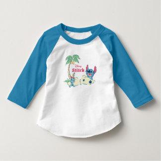 Lilo & Stitch | Ohana Means Family T-Shirt