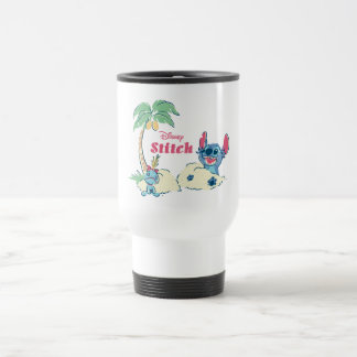 Lilo & Stitch | Ohana Means Family Travel Mug