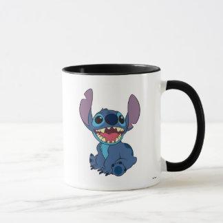 Lilo & Stitch | Stitch Excited Mug