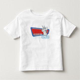Lilo & Stitch Stitch Experiment 626 design Toddler T-shirt