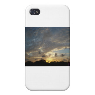 LiLwhile Template-001 iPhone 4/4S Case