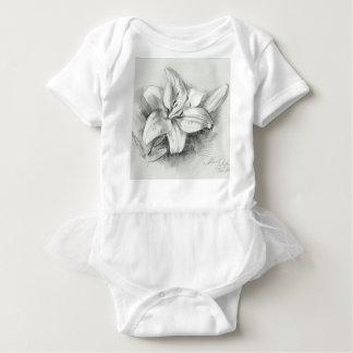 lily-2 baby bodysuit