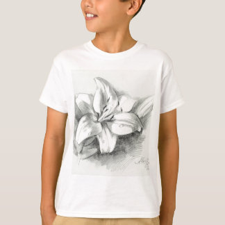 lily-2 T-Shirt