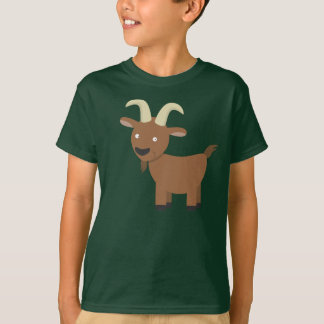Lily and Emma: Gordon the Goat T-Shirt