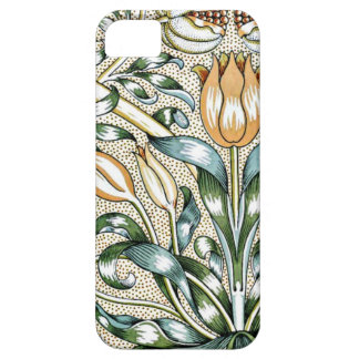 Lily and Pomegranate iPhone 5 Cover