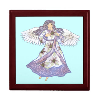 Lily Angel Gift Box