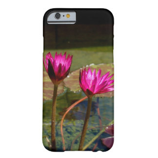 Lily Blooms iPhone 6/6s Barely There Case