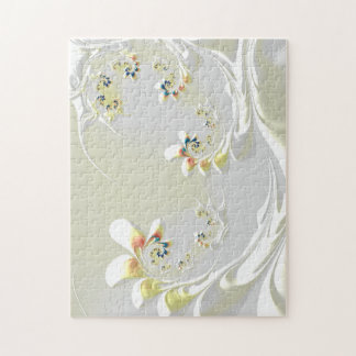Lily Chains Jigsaw Puzzle