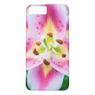 Lily Close-up iPhone 7 Plus Case