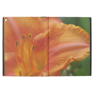 "Lily in Orange iPad Pro 12.9"" Case"